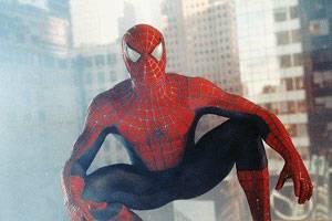 Spider-Man filmstill
