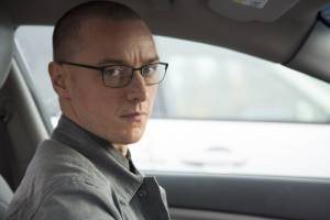 Split: James McAvoy (Kevin)