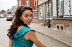 Marie Vinck (Young Josée)