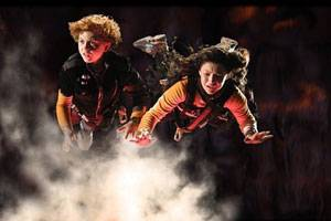 Spy Kids 2: The Island of Lost Dreams filmstill