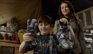 Spy Kids: All the Time in the World in 4D: Mason Cook (Cecil Wilson)