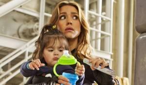 Spy Kids: All the Time in the World in 4D: Jessica Alba (Marissa Cortez Wilson)