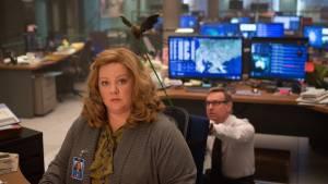 Spy: Melissa McCarthy (Susan Cooper)