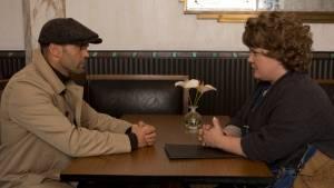 Spy: Jason Statham (Rick Ford) en Melissa McCarthy (Susan Cooper)
