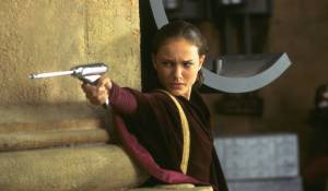 Star Wars: Episode I - The Phantom Menace filmstill