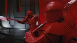 Star Wars Marathon filmstill