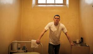 Starred Up: Jack O'Connell (Eric)