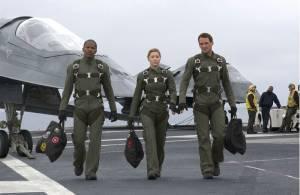 Jamie Foxx, Jessica Biel en Josh Lucas.