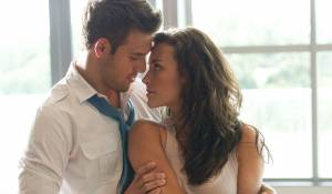 Step Up 4 Miami Heat: Ryan Guzman (Sean) en Kathryn McCormick (Emily)