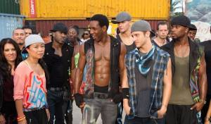 Step Up 4 Miami Heat filmstill