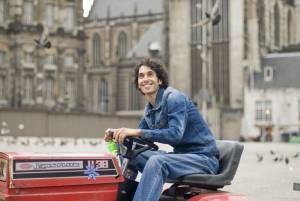 Sterke verhalen: Achmed Akkabi