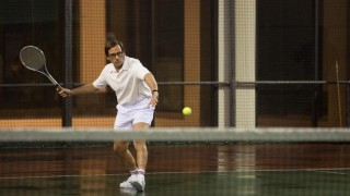 Steve Carell in Battle of the Sexes