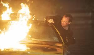 Stolen: Nicolas Cage (Will Montgomery)