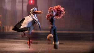Storks filmstill