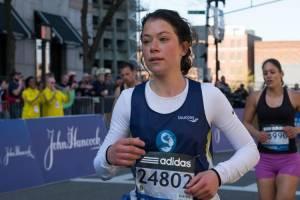 Stronger: Tatiana Maslany (Erin Hurley)