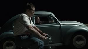 Suburbicon: Matt Damon (Gardner)