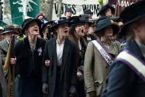 Suffragette filmstill