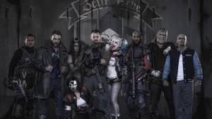 Suicide Squad filmstill
