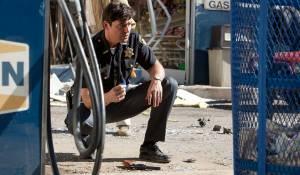 Super 8: Kyle Chandler (Deputy Lamb)
