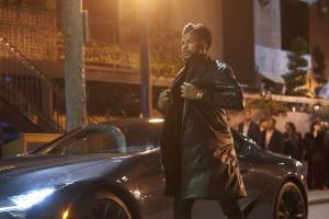 SuperFly: Trevor Jackson (Youngblood Priest)
