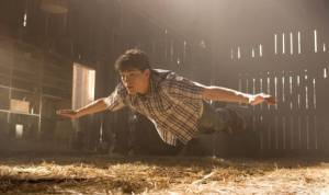 Superman Returns filmstill