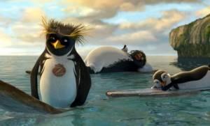 Still: Surf's Up