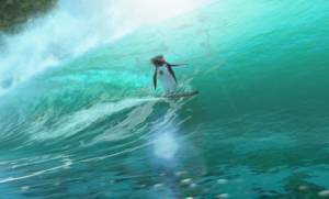 Still: Surf's Up