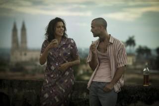Susan Visser en Jan Kooijman in Verliefd op Cuba
