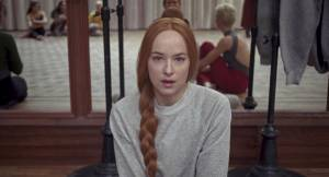 Suspiria: Dakota Johnson (Susie Bannion)