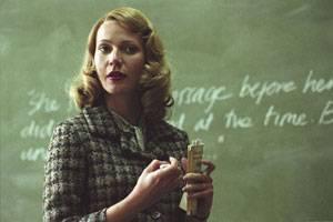 Gwyneth Paltrow (Sylvia Plath)