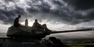 T-34 filmstill