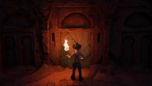 Tad the Lost Explorer and the Secret of King Midas 3D filmstill