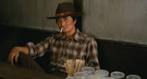 Tampopo: Tsutomu Yamazaki (Gor?')