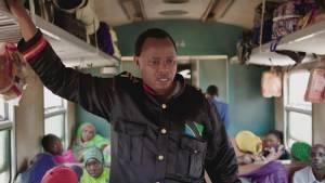 Tanzania Transit filmstill