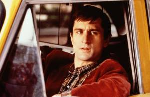Taxi Driver: Robert De Niro (Travis Bickle (as Robert DeNiro))