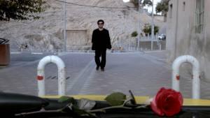 Taxi Teheran: Jafar Panahi