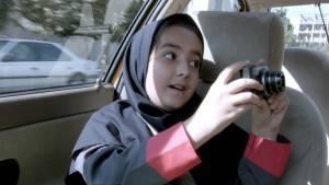 Taxi Teheran filmstill