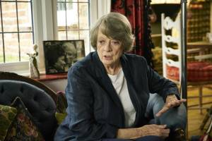 Tea with the Dames: Maggie Smith (Zichzelf)