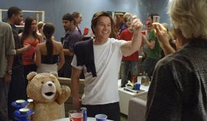 Ted: Mark Wahlberg (John)