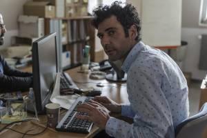 Tel Aviv on Fire: Kais Nashef (Salam)