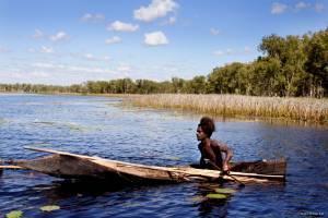 Still: Ten Canoes