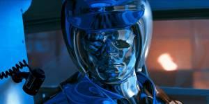 Terminator 2: Judgment Day 3D: Robert Patrick (T-1000)
