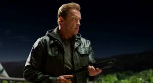 Terminator: Genisys: Arnold Schwarzenegger (Terminator)