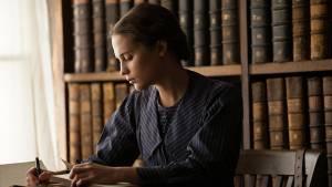 Testament of Youth: Alicia Vikander (Vera Brittain)