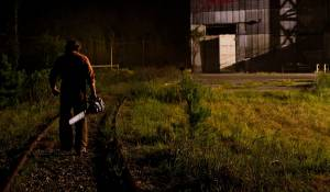 Texas Chainsaw 3D: Dan Yeager (Leatherface)