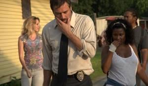 Texas Killing Fields: Jeffrey Dean Morgan en Samantha Beaulieu (Sheila)