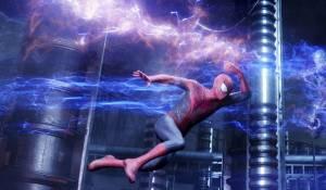The Amazing Spider-Man 2: Andrew Garfield (Peter Parker / Spider-Man)