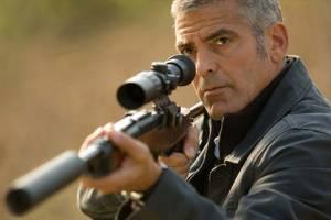 The American: George Clooney (Jack)
