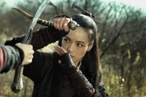 The Assassin: Qi Shu (Nie Yinniang)