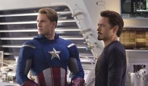 The Avengers filmstill